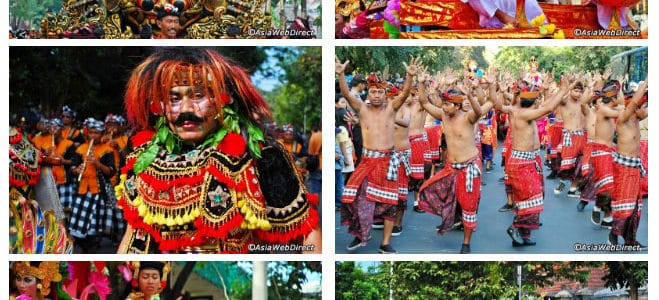 Bali Arts Festival | 11 June – 9 July 2016