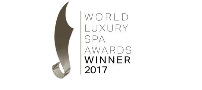 Best Luxury Garden Spa 2017
