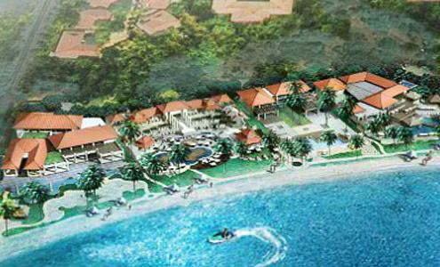 The Bay Bali Nusa Dua