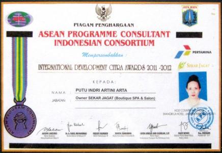 Citra Award 2011
