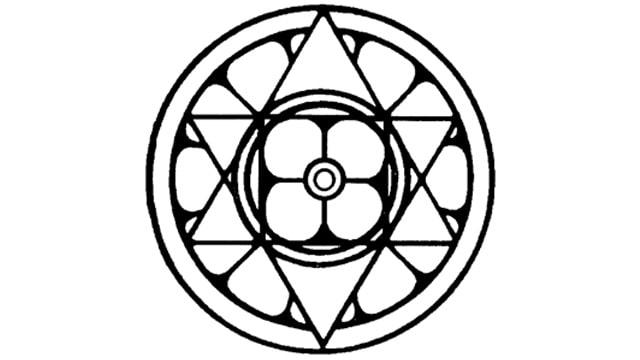 symbol shirodhara