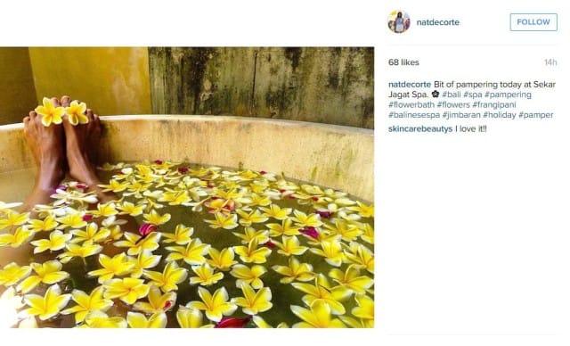 sekar jagat instagram