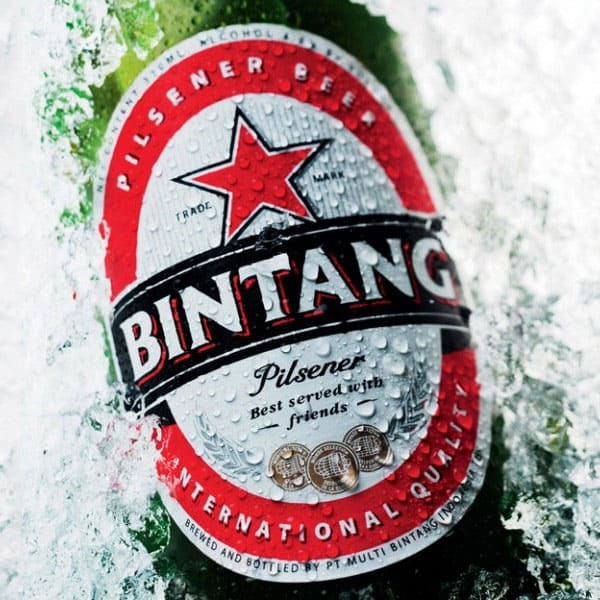 news about Bali bintang beer