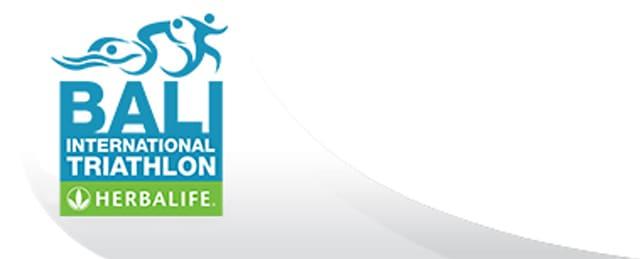 Bali Triathlon 2015