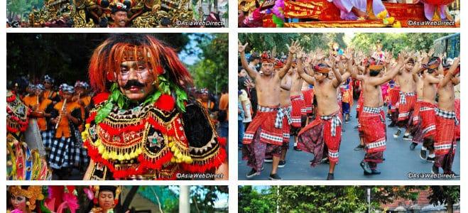 Bali Arts Festival | 11 June – 9 July 2016