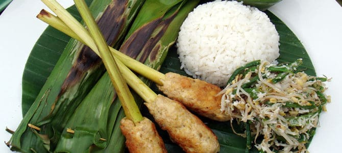 SPA Restaurant Bawang Merah Nusa Dua