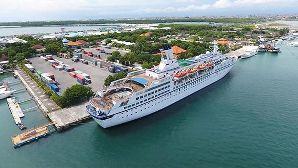 Cruise Port Benoa