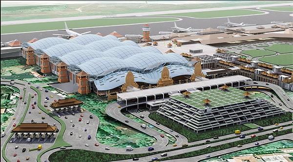 airport denpasar
