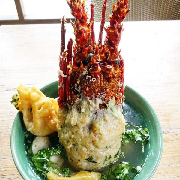Bakso Lobster Jimbaran