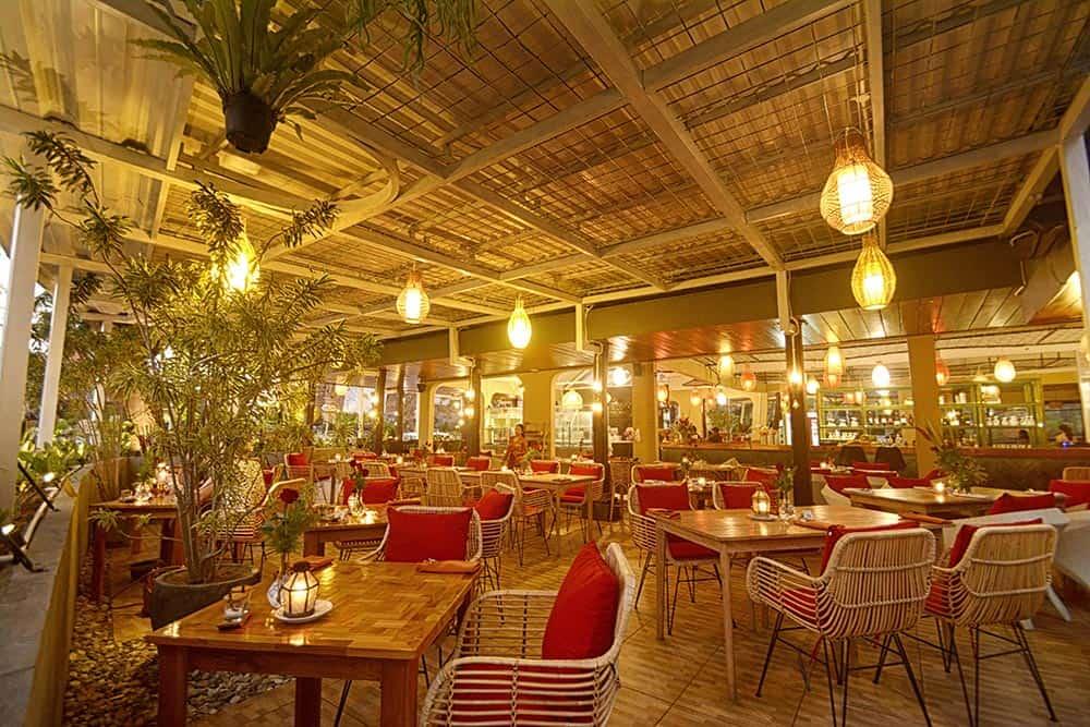 Restaurant for Rent in Bali Seminyak